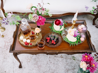 The Perfect Table | Photo by Maranda Elysse